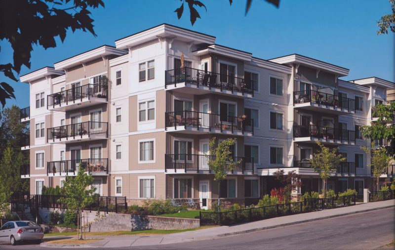 Solo - New Condos | Maple Ridge